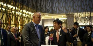 Topkapı Sarayı eserleri Tokyo ve Kyotoda sergilenecek