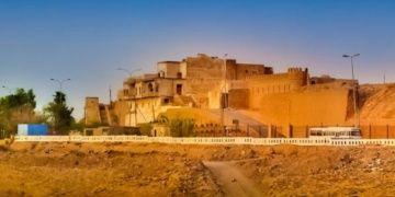 BM Kerkük Kalesi ve Osmanlı Kışlası restorasyonuna destek verecek