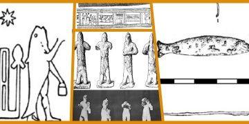 Arkeolog Çavuşoğlu, Urartulardan bugüne İnci Kefalinin önemini anlattı