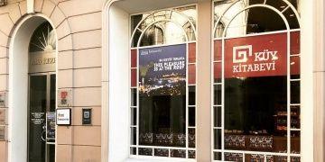 Koç Üniversitesi Yayınları ilk mağazasını açtı