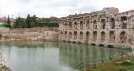 Yozgatta Ulusal Yozgat Basilica Therma Buluşma Günleri düzenlendi