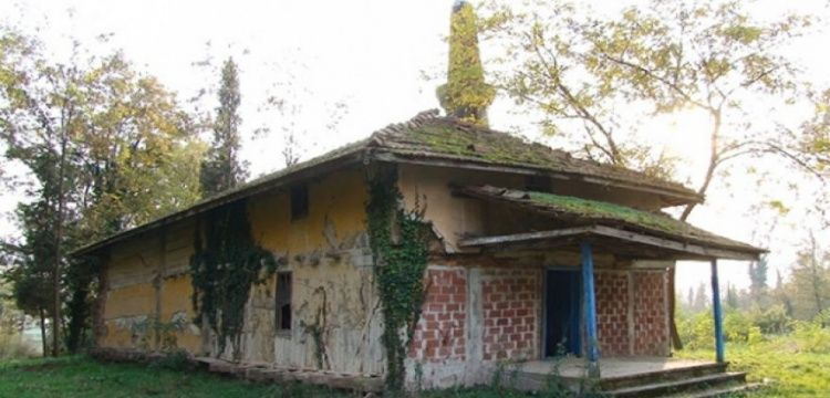 Yedi asırlık Orhan Gazi Camisi için restorasyon kararı alındı
