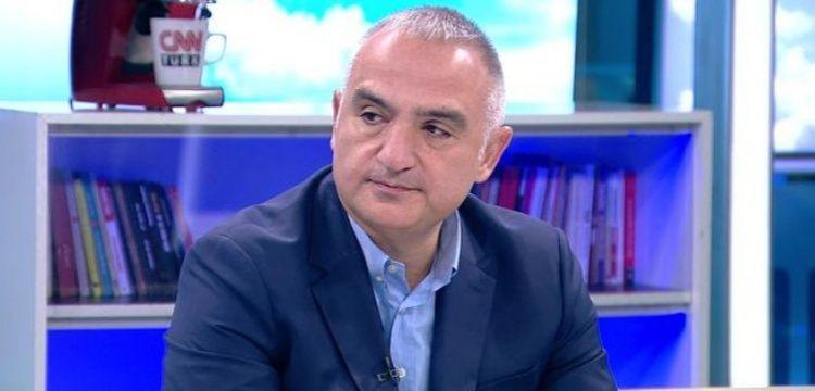 Bakan Ersoy: Atatürk'ü gerçek sesiyle paylaşacağız