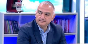 Bakan Ersoy: Atatürkü gerçek sesiyle paylaşacağız