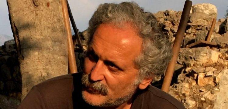 Prof. Dr. Nevzat Çevik definecilere karşı korucu sistemi önerdi