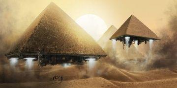 Sözde Arkeolojinin ırkçılığı ve piramit yapan uzaylılar masalları
