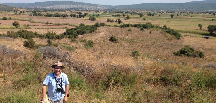 Çanakkale'de arkeologların yıllardır aradığı kayıp antik kent bulundu