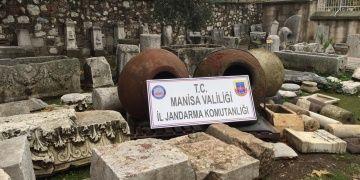 Çitlik Müze keşfedildi! Baskın yapılan çiftlik kaçak tarihi eser müzesi çıktı