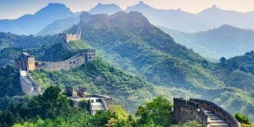 Dünyadaki turistler Çini Çinli turistler Türkiyeyi seçiyor