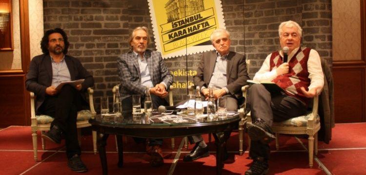 Prof. Dr. Rüstem Aslan: Gılgamış Destanı macera romanlarına taş çıkartır
