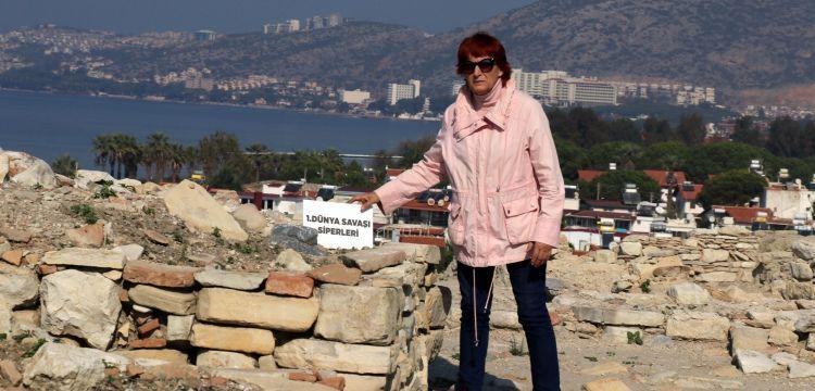 Prof. Dr. Zeynep Mercangöz: Tarih bir tekrar zinciridir