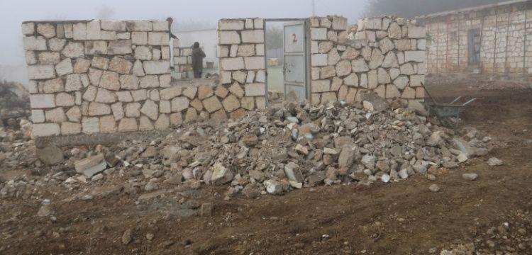 El-Battani'nin yurdu Harran yeniden astronomiye hizmet edecek