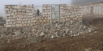 El-Battaninin yurdu Harran yeniden astronomiye hizmet edecek