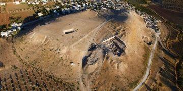 Oylum Höyükte arkeoloji kazılarının 30. sezonu başlıyor