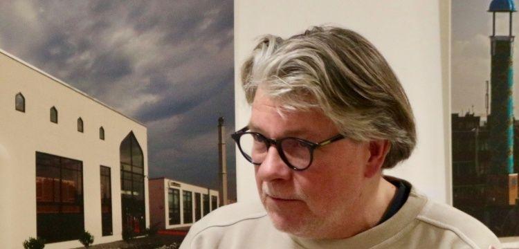 Köln'de  Batı'da İslam Mimarisi fotoğraf sergisi açıldı