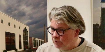 Kölnde Batıda İslam Mimarisi fotoğraf sergisi açıldı