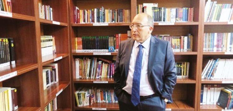 Prof. Dr. Ahmet Haluk Dursun trafik kazasında vefat etti