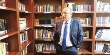 Prof. Dr. A. Haluk Dursun Ayasofyada mevlidle anılacak