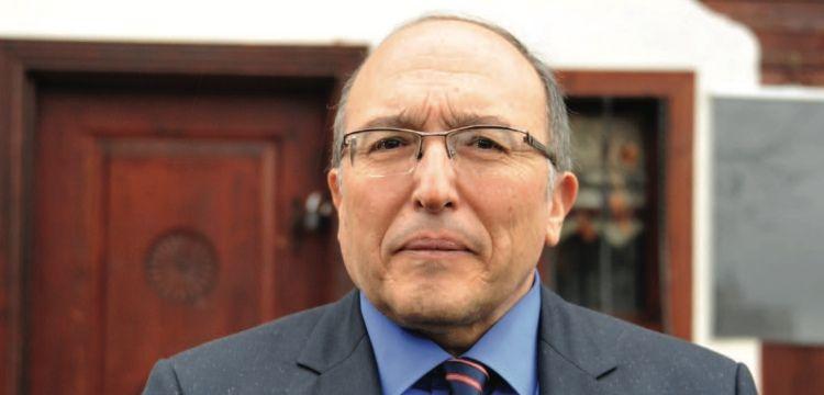 Prof. Dr. Haluk Dursun: Herkese soruyorum Çatalhöyük nerede?