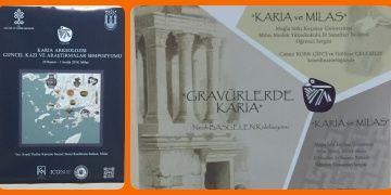 Karia Arkeolojisi: Güncel Kazı ve Araştırmalar Sempozyumu başladı