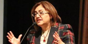 Fatma Şahin: Arkeoloji Gaziantepi diğer şehirlerden ayıran önemli bir fark