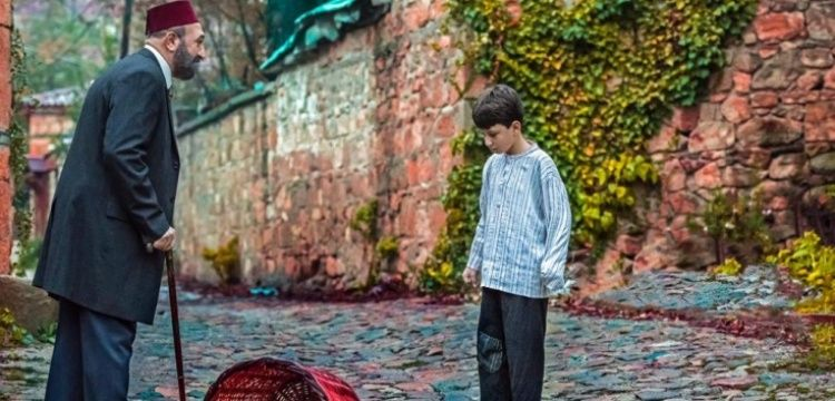 Bayramiçli Akif belgeseli Mehmet Akif Ersoy'un çocukluğunu da anlatacak