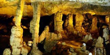 Ballıca Mağarası koronavirüs önlemleri kapsamında ziyarete kapatıldı