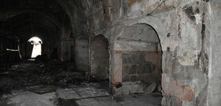 TİKA, Kerkük'te yanan Kayseri çarşısı için onarım raporu hazırladı