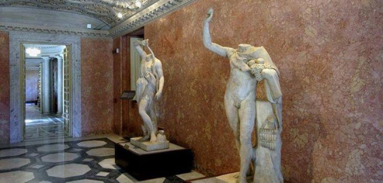 Torlonia Koleksiyonu'nda miras kavgasına mahkeme el koydu