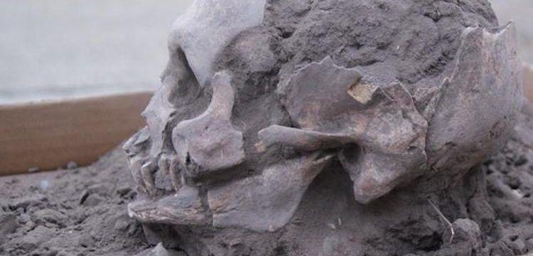 Ekvador'da 10 bin yıllık mezarlar bulundu