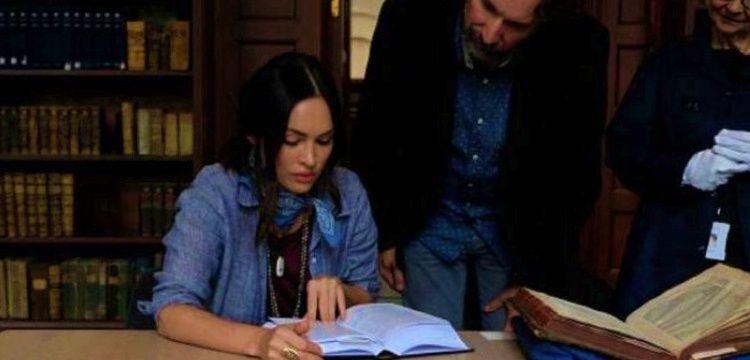 Megan Fox'un Kayıp Efsaneler'i başlıyor