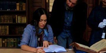 Megan Foxun Kayıp Efsaneleri başlıyor