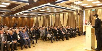 Arnavutlukta Osmanlı Uygarlığı sempozyumu yoğun ilgi gördü
