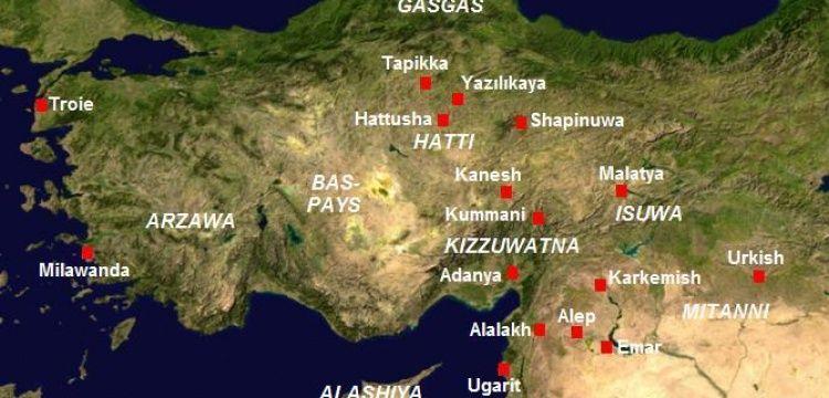 Antik Çukurova'nın kayıp başkenti Kummanni bulunmuş olabilir