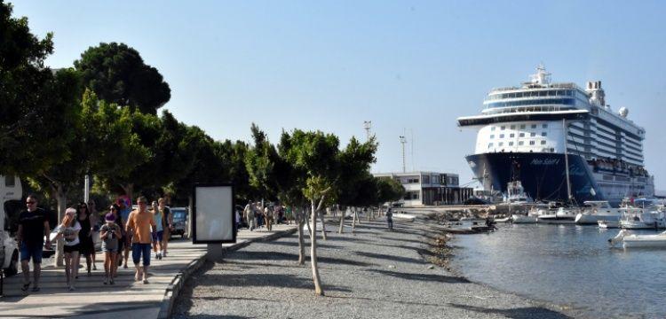Bu yıl hangi limana kaç kruvaziyer gemisi yanaştı