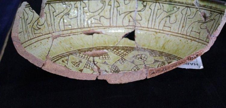 Harput Kalesi arkeoloji kazıları kitaplaştırılacak
