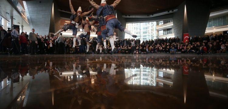 Diriliş Ertuğrul Kostümleri Panorama 1326 Bursa Fetih Müzesi'nde