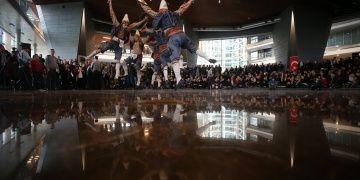 Diriliş Ertuğrul Kostümleri Panorama 1326 Bursa Fetih Müzesinde