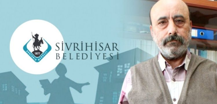Prof. Dr. Erol Altınsapan'ın adı Sivrihisar'da yaşatılacak