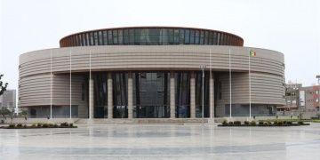 Senegalde Siyahi Medeniyetler Müzesi açıldı