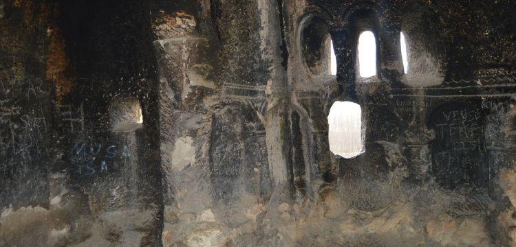 Ayazini Kilisesinde dinamit patlatıldığı iddiası yalanlandı