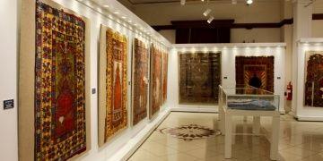 Pendikte Geçmişten Günümüze Anadolu Seccadeleri sergisi açıldı