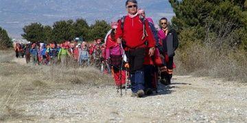 Kastamonu Valiliğinden İstiklal Yolunda doğa yürüyüşüne davet