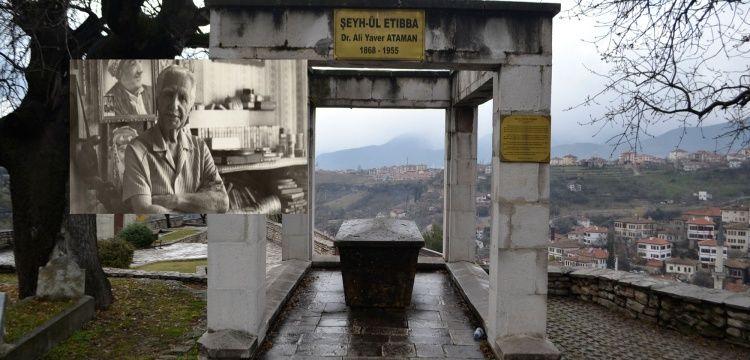 Sadi Yaver Ataman ölümünün 24. yılında anılıyor