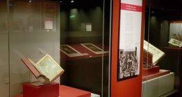 İrlandadaki Kitab-ı Cihannuma nüshası restore edildi