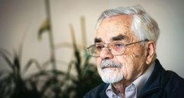 Antropolog Prof. Dr. Bozkurt Güvenç vefat etti