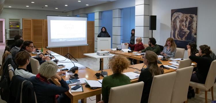 SARAT'ın Arkeoloji Haberciliği Atölyeleri için hazırlıklar sürüyor
