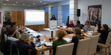 SARATın Arkeoloji Haberciliği Atölyeleri için hazırlıklar sürüyor