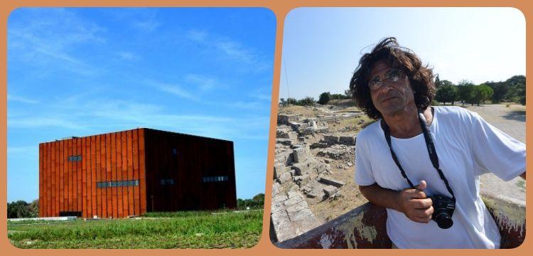 Prof. Dr. Rüstem Aslan: Troya Müzesi dünyanın en iddialı müzesi