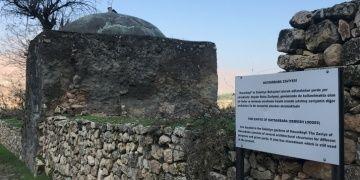 Hasankeyfte türbe ve zaviyelerle birlikte bazı mezarlar da taşınacak
